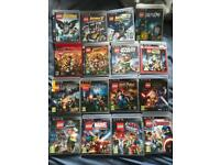 Children's Ps3 games