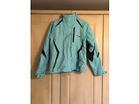Trespass Ski jacket and inner fleece - Size 10