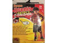 Dennice the Menace costume