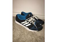 Men's Size 10 Adidas Running Trainers