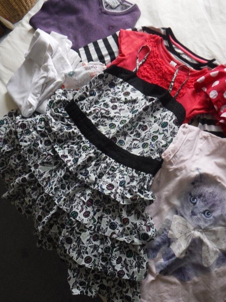 Next Girls Dress 8 Years V.g.c Girls' Clothing (sizes 4 & Up) Kids' Clothing, Shoes & Accs