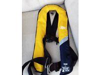 Osprey Sowesta Lifejacket