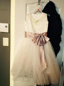 Robe mariage ft 6ans