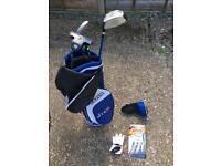 Child Golf Set - 3 to 7 years