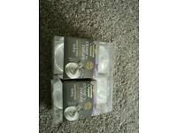Tommee Tippee Varflow teats x 6 and 2 x stage 2 teats. Brand new