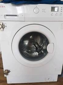 CDA washing machine (works)