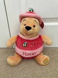 Disney Winnie the Pooh 'My Hunny'