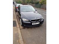 BMW 3 SERIES 320D £2999