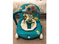 Chicco Hoola Balloon Bouncer Chair