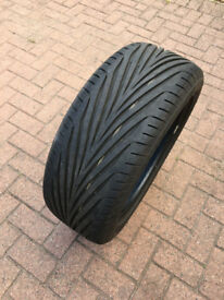 """Tyre Goodyear Eagle from Astra GTC 18"""""""