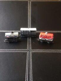 OO Gauge Rolling stock wagons