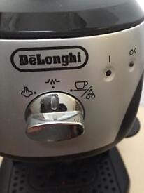 Delongui coffee maker