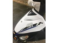 moped longjia 49cc