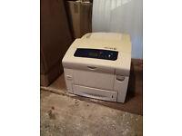 Xerox ColorQube 8570 color laser printer, repair or spares