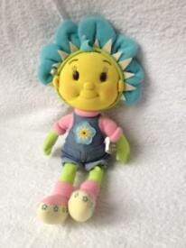Fifi Soft Toy
