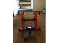 Velo Pro Turbo Trainer - As New!