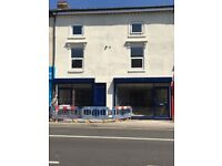 Brand new refurbished Shop to let on Stafford Street Walsall