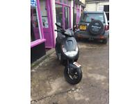 50cc peaugeot vivacity moped