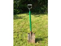 Free Shovel