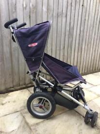 Micralite Fast Fold Stroller