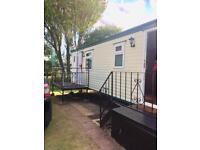 Caravan for rent - indgoldnells/ skegness near butlins