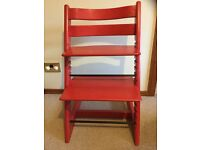 Relisted: Stokke Tripp Trapp High Chair