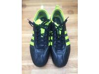 Adidas football boots - Size 11 - Great condition £20