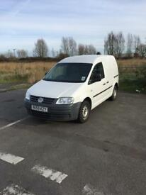 VOLKSWAGEN CADDY TDI *LOW MILES* ELECTRIC PACK