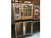 Rational Combi Oven - SCC61 Models