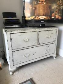 Chest of drawers/tv cabinet