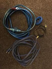 4 awg wiring kit
