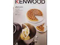 Kenwood stand mixer (Brand New)