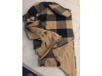 FOR SALE LARGE SCARVE
