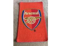 Arsenal mat