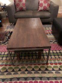 John Lewis Coffee Table
