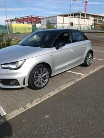 Audi A1 sline 1.6d