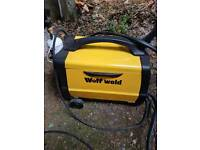 Wolf Weld MIG 140