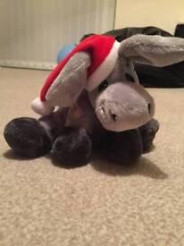 My little murphy Christmas toy