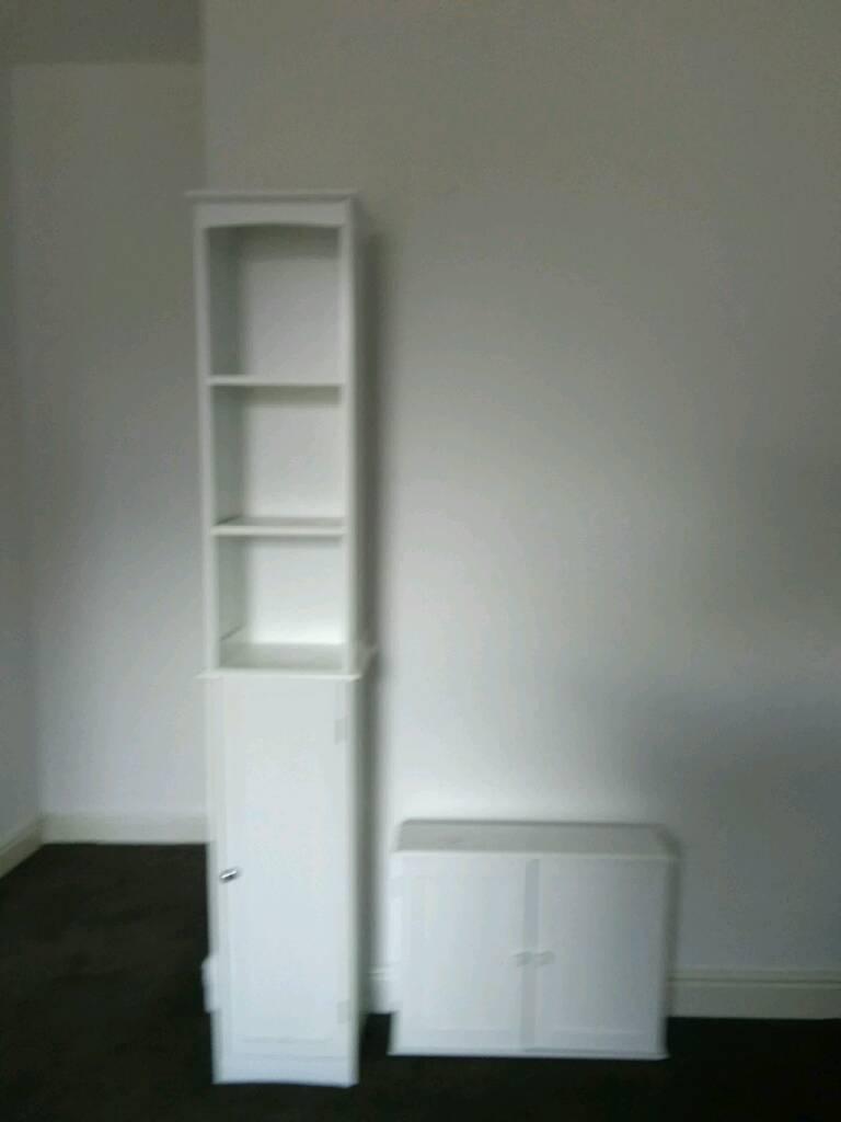 Bathroom Cabinets In Mansfield Woodhouse Nottinghamshire Gumtree