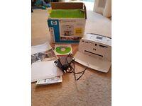 HP photosmart A516 compact printer
