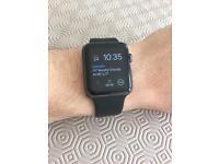 Apple Watch Sport 42mm - series 1