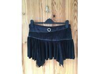 Black River Island Short Skirt