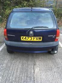 Vauxhall Viva 1.2 GLS