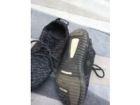 Adidas boost yeezy trainers