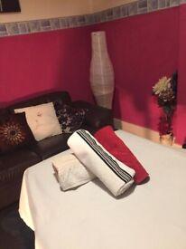 Professional Massage Therapist - Dundee