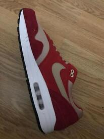 Nike Air Max 1 Premium Retro - UK size 10