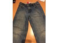 Jeans- Gap 10-11 yrs