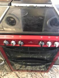 Newworld 60cm full electric cooker