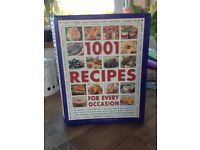 Cook book - 1001 recipes for every occasion