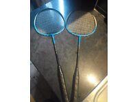 MPro Badminton rackets